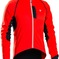 Bontrager Jacket  RXL 180 Softshell Convertible X-Small Bonty Red