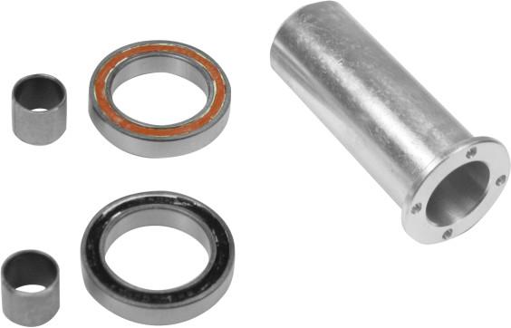 Gary Fisher Fisher Full Suspension 5-Piece Main Pivot Hardware Kit