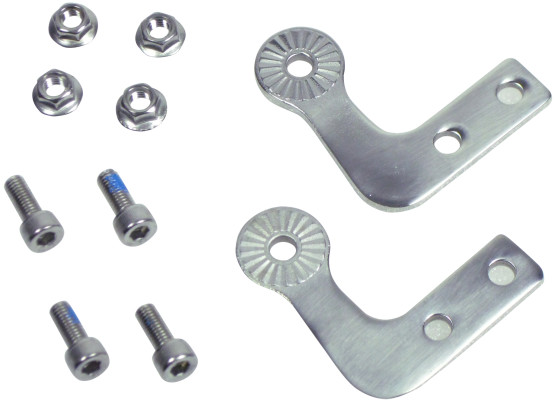 Bontrager BackRack Brake Caliper Plate Kit