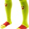 Bontrager Sock Rxl Recovery Compression L (43-45) Vis Yellow