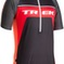 Bontrager Jersey Solstice Small Trek Black/Red