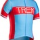 Bontrager Jersey Rl Xx-Large Trek Vintage Blue/Red