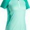 Bontrager Jersey Evoke Women'S Medium Mint/Tidal Green