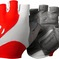 Bontrager Glove Rxl Gel Large Bonty Red