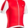 Bontrager Jersey Rxl Medium Bonty Red