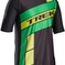 Bontrager Jersey Rhythm Tech T Xx-Large Trek Black/Green