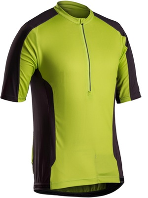 Bontrager Foray Cycling Jersey