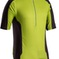 Bontrager Jersey Foray Small Volt