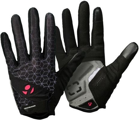Bontrager Race Gel Full Finger Women's Glove