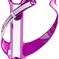 Water Bottle Cage Bontrager RXL Carbon Hot Purple