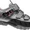 Bontrager Shoe Evoke Dlx Women'S 40 Gun Metal