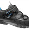 Bontrager Shoe Evoke DLX Mens 42 Black
