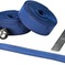 Bontrager Bar Tape Gel Cork Blue