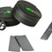 Bontrager Bar Tape Microfibre Foam Green