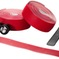 Bar Tape Bontrager Supertack Red
