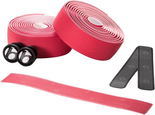 Bontrager Supertack Visibility Handlebar Tape Set