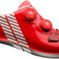 Shoe Bontrager XXX Road 42 Red