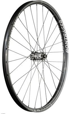 """Bontrager Line Elite 27.5"""" TLR Wheel"""
