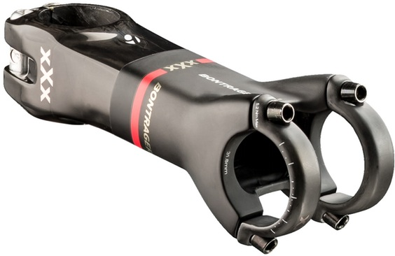 Bontrager XXX 7 Degree Stem
