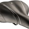 Bontrager Saddle Boulevard Gel Plus Wsd 220Mm Black