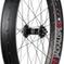 Bontrager Wheel Front Jackalope 26 Tlr Disc 135X5 Black