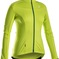 Bontrager Jersey Rxl Thermal Long Sleeve Women'S L Volt