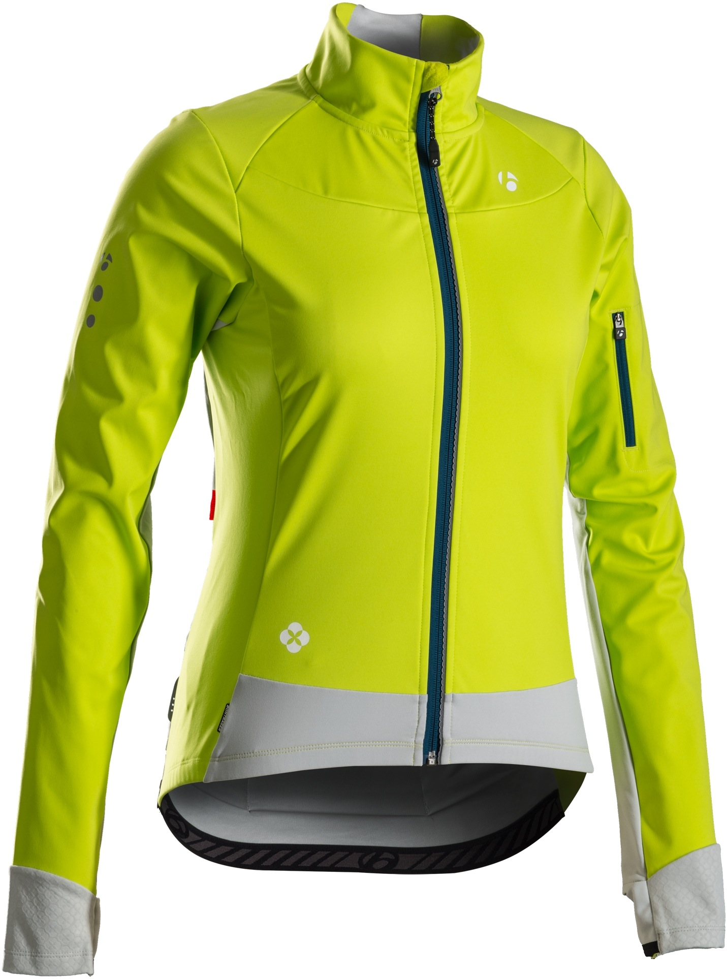 Bontrager RXL 180 Softshell Women s Jacket - Ladies Jackets - Ladies ... fd642885a