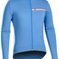 Bontrager Jersey Classique Thermal Long Sleeve X-Small Bleu