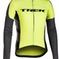 Bontrager Jersey Specter Thermal Long Sleeve Xs Vis Yellow