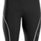 Tight Bontrager Velocis S2 Softshell Bib Medium Black