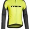 Bontrager Jacket Specter Windshell Medium Visibility Yellow