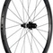 Bontrager Wheel Rear Aeolus 3 D3 Tubular Shim 11 Black