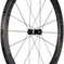 Bontrager Wheel Front Aeolus 5 D3 Tubular Black