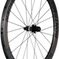 Bontrager Wheel Rear Aeolus 5 D3 Tubular Shim 11 Black