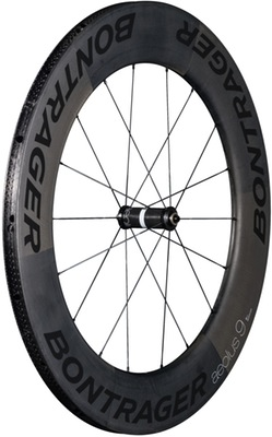 Bontrager Aeolus 9 D3 Tubular Road Wheel
