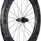 Wheel Rear Bontrager Aeolus 9 D3 Tubular Shim 11 Black