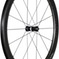 Bontrager Wheel Front Aeolus 5 Tlr Clincher Black