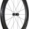 Wheel Front Bontrager Aeolus 7 TLR Clincher Black
