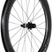 Wheel Rear Bontrager Aeolus 7 TLR Clincher Shim 11 Black