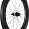 Wheel Rear Bontrager Aeolus 9 TLR Clincher Shim 11 Black