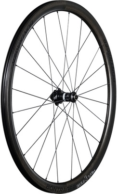 Bontrager Aeolus 3 TLR Disc D3 Clincher Road Wheel