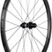 Wheel Rear Bontrager Aeolus 3 D3 Tubular Shim 11 Black