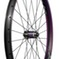Bontrager Wheel Front Line Plus 29 Tlr Clincher Red Violet