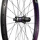 Bontrager Wheel Rear Line Plus 29 Tlr Clincher Red Violet