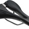 Bontrager Saddle Inform Ajna Comp Gel Black Medium 154Mm
