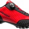 Bontrager Shoe Foray Men'S 44 Viper Red