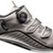 Bontrager Shoe Circuit Men'S 43 Titanium
