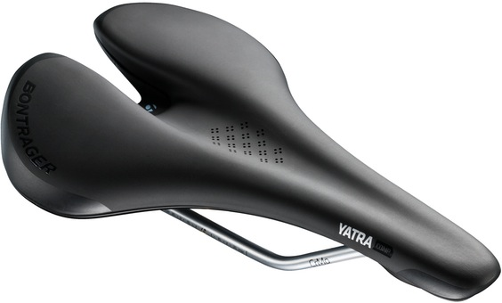 Bontrager Yatra Comp Women's Bike Saddle