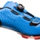 Bontrager Shoe Cambion Men'S 46 Electric Blue