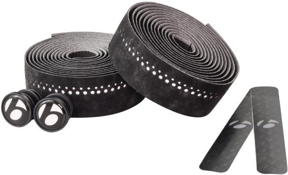 Bontrager Velvetack Visibility Handlebar Tape Set